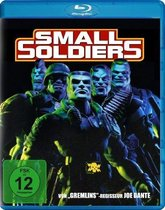 Small Soldiers/Blu-ray