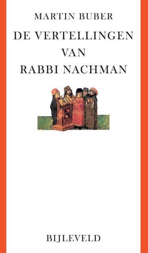 De vertellingen van Rabbi Nachman
