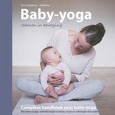 Baby-yoga, samen in beweging