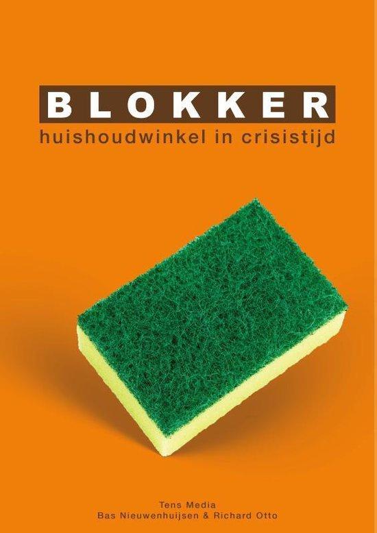 Blokker - Bas Nieuwenhuijsen |
