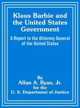 Klaus Barbie and the United States Government