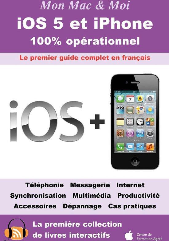 iOS 5 et iPhone