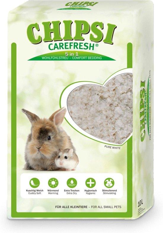 Carefresh Ultra Bodembedekking - 10 L - Carefresh