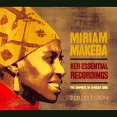 The Empress Of African Song