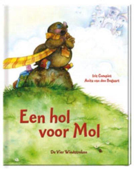 Een hol voor Mol