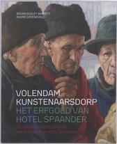 Volendam, kunstenaarsdorp aan de Zuiderzee N-E