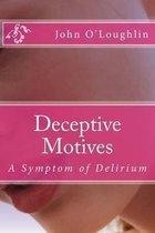 Deceptive Motives
