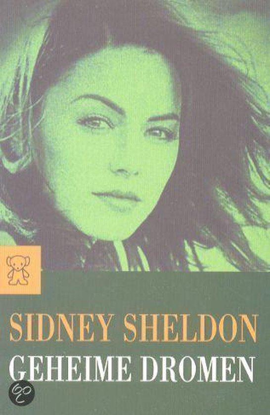 Geheime Dromen - Sidney Sheldon pdf epub