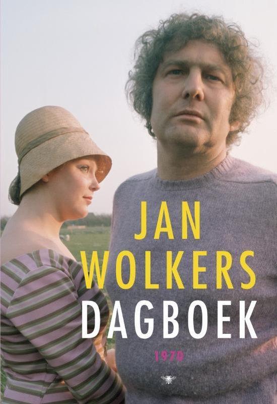 Dagboek 1970 - Jan Wolkers |