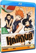 Haikyu!! Season 1 Collection 1 (Episode 1-13) [Blu-ray] (import)