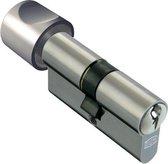 DOM knop cilinder 333K6 plura skg** 30-K45