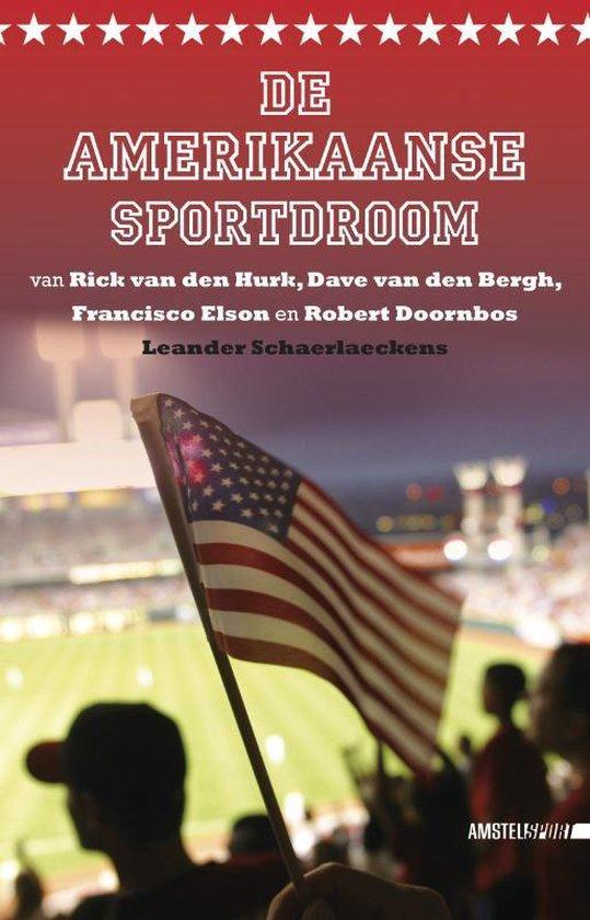 De Amerikaanse Sportdroom
