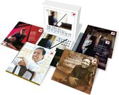 Plays Bach - The Complete Recordings