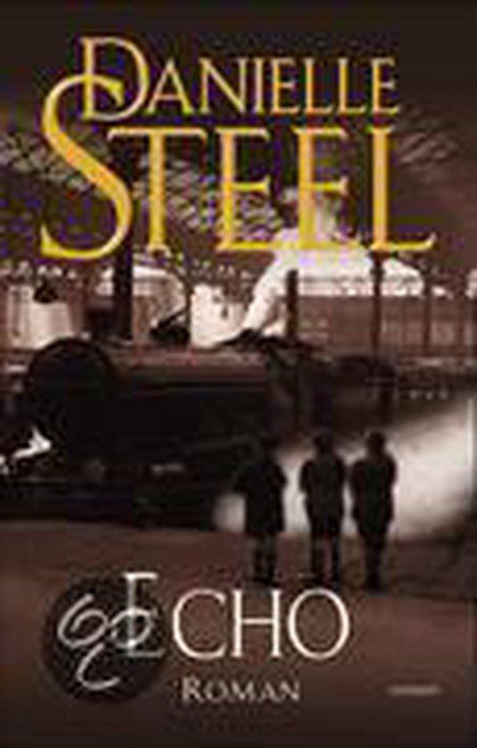 Echo - Danielle Steel |