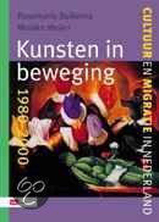 Kunsten In Beweging 1980-2000 - Buikema | Fthsonline.com
