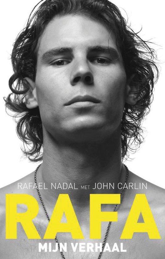 Rafa - Rafael Nadal |