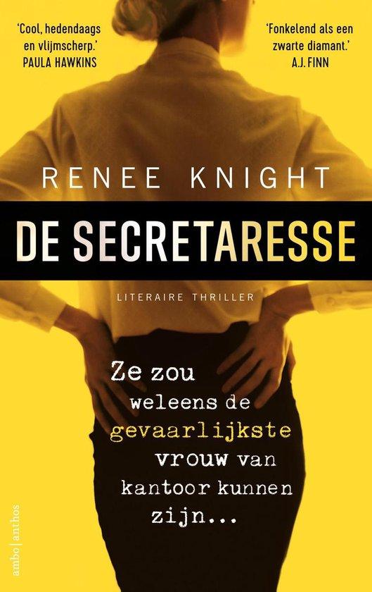 De secretaresse - Renee Knight |