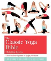 Omslag The Classic Yoga Bible