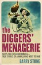 Omslag The Diggers' Menagerie