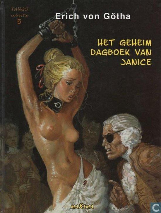 Geheim dagboek van janice - Gotha Von  