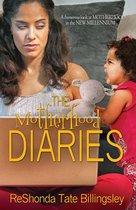 Omslag The Motherhood Diaries