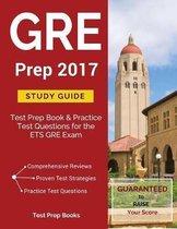 GRE Prep 2017 Study Guide