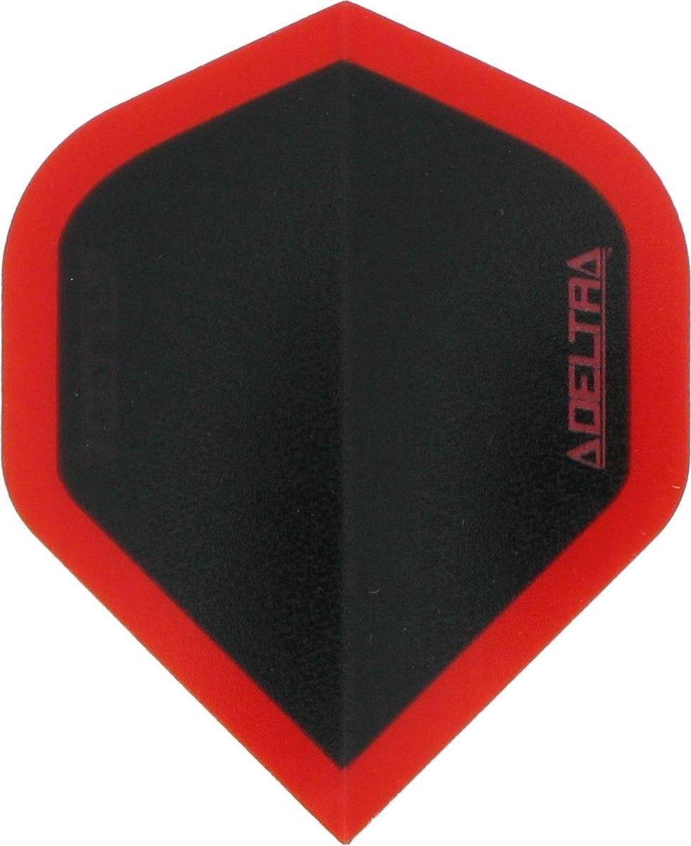 Delta Std. Red