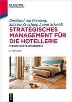Strategisches Management fur die Hotellerie
