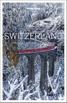 Lonely Planet's Best of Switzerland