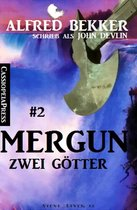 John Devlin - Mergun 2: Zwei Götter