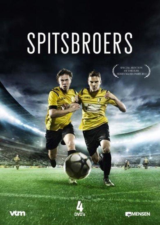 Spitsbroers - Seizoen 1