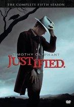 Justified - Seizoen 5