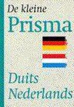 Boek cover PRISMA KLEIN WDB DUITS-NEDERLANDS van Lexicografie