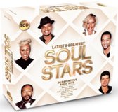 Latest & Greatest: Soul Anthems