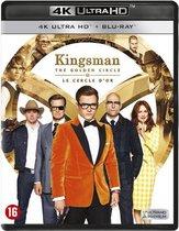 Kingsman - The Golden Circle (4K Ultra HD Blu-ray)