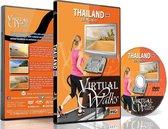 Virtuele wandelingen - stranden van Thailand