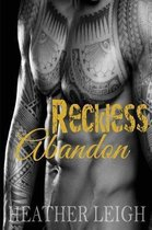 Reckless Abandon (Condemned Angels MC #3)