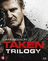 Taken Trilogy (Blu-ray)