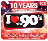 I Love The 90'S (10th Anniversary Edition)