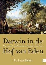 Darwin in de hof van Eden