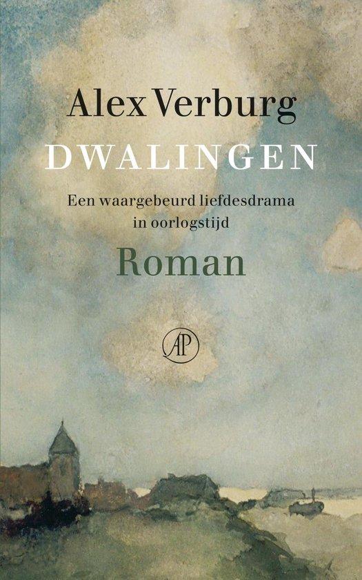 Dwalingen - Alex Verburg pdf epub