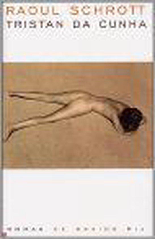 Tristan da Cunha - Raoul Schrott | Fthsonline.com