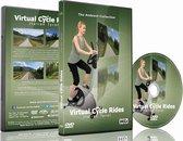 Virtuele fietstochten - Tirol Italië