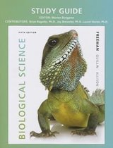 Study Guide for Biological Science