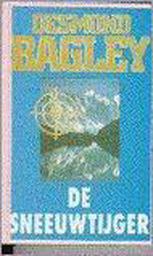 De sneeuwtijger - D. Bagley |
