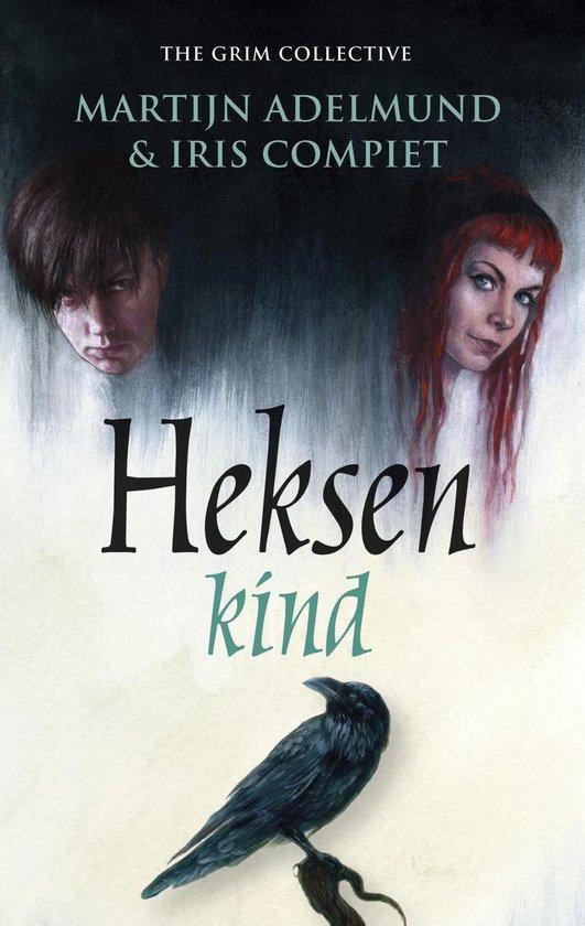 Heksenkind - Martijn Adelmund |