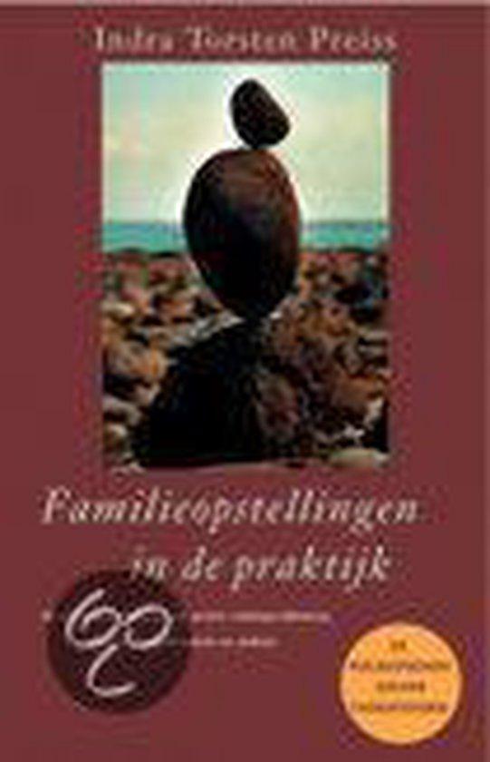 Familieopstellingen in de praktijk