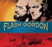 Flash Gordon: The Tyrant of Mongo