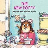 Little Critter The New Potty