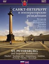 Saint Petersburg and Imperial Residences